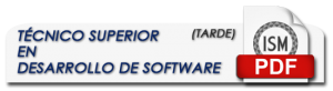 HORARIO SOFTWARE TARDE